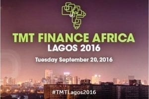 TMT Finance conference holds 20th Sept, as Standard Bank partners TMT F