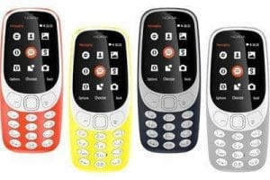 The Revamped Nokia 3310 is Coming Back, What do we Expect?