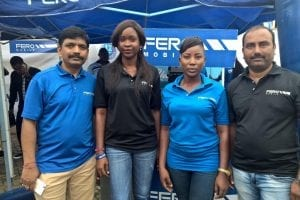 Fero Mobile Embarks on Product Activation Campaign Across Nigeria
