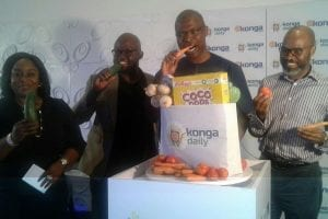 Online Groceries Market Expands as Konga joins Gloo.ng, Supermart.ng