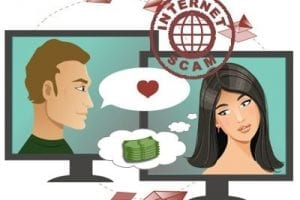 Online Dating Scam: Spotting the Red Light