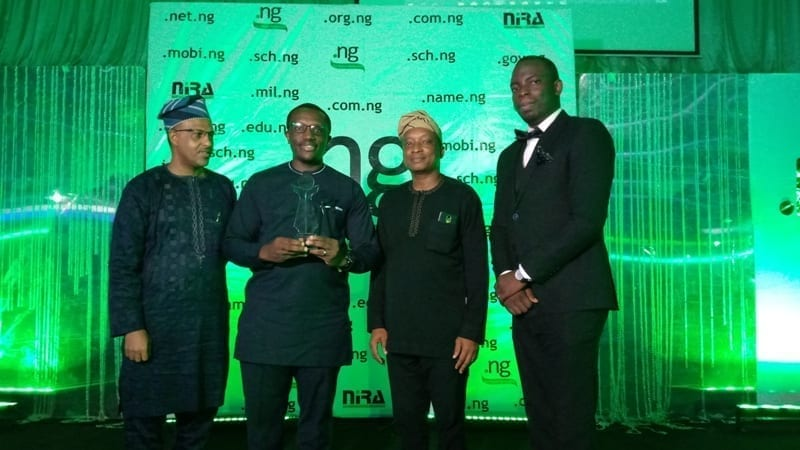NIRA .ng awards - cfamedia