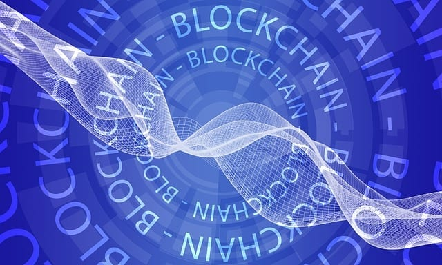 blockchain technology - cfamedia