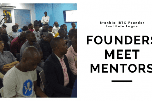 Stanbic IBTC Founder Institute - cfamedia