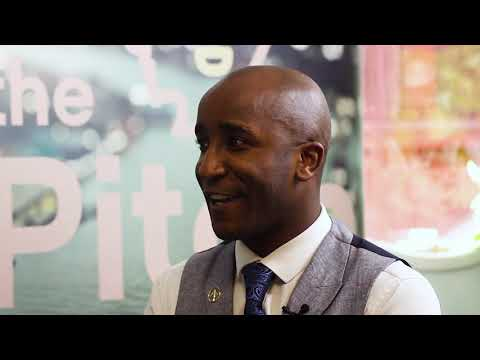 William Sachiti - cfamedia