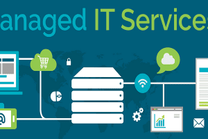 Managed IT Services - cfamedia