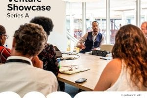 Venture Showcase Series A - cfamedia