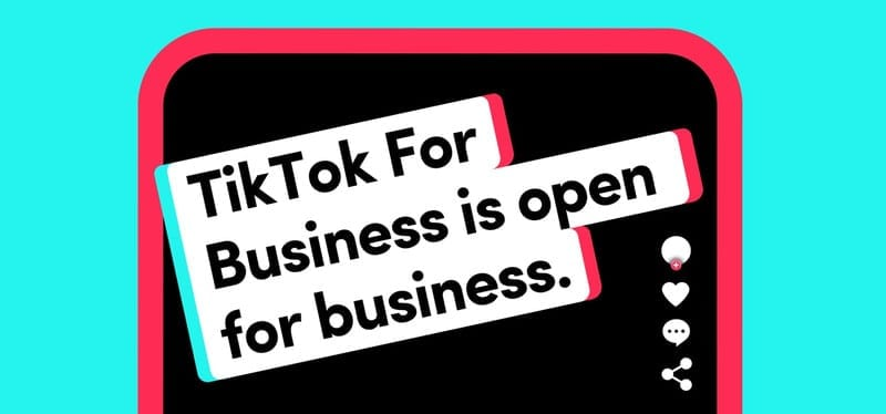 TikTok for business - cfamedia