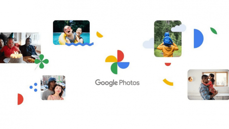Google photos - cfamedia