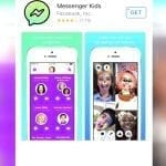 Facebook Messenger Kids - cfamedia