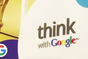 Think with Google - cfamedia