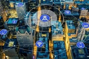 Managed IoT connectivity - cfamedia
