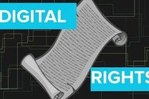 Digital Rights - cfamedia