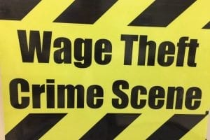 Wage Theft Laws - cfamedia